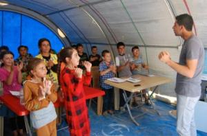 1507IQ B2 012 Iraq Refugees