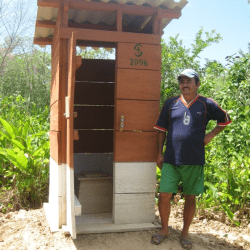 Bolivia water project 250