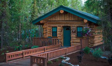 OHOP cabin